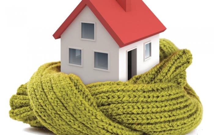 Ας εξοικονομήσουμε ενέργεια: Ενεργειακή απόδοση κτιρίων
