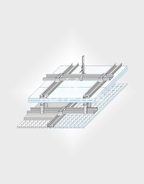 Εσωτερικές οροφές