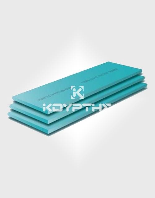 Εξηλασμένη Πολυστερίνη Fibran ETICS BT